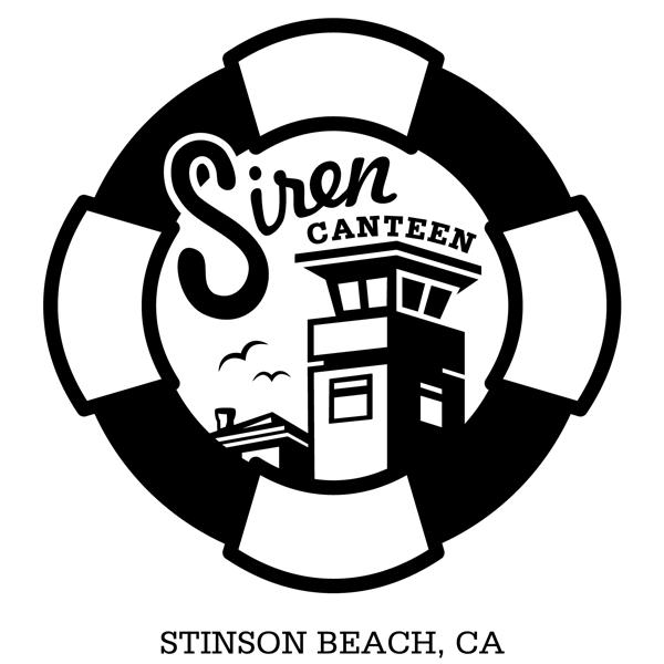 siren canteen logo